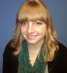Stephanie Grimm, 2012-2014 ArLiSNAP co-ordinator