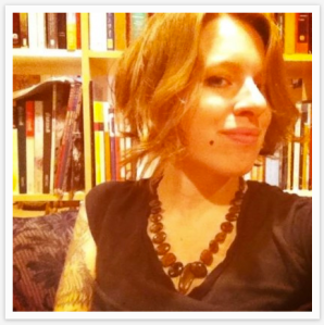 Lauren Gottlieb-Miller