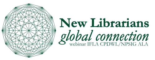 IFLA New Librarians Webinar