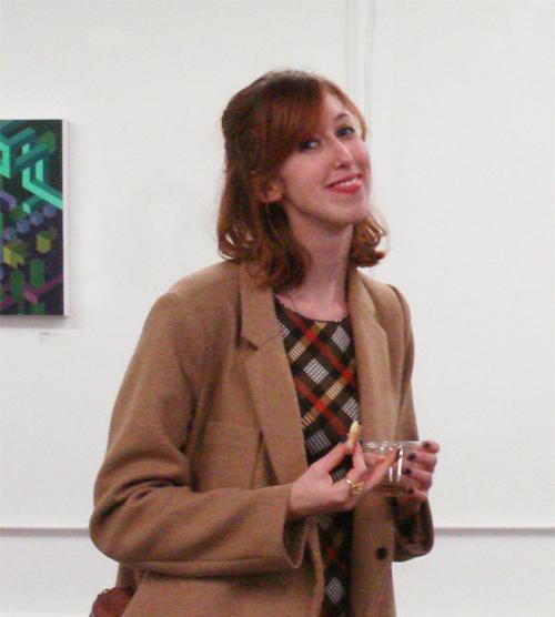 Rachel Schend