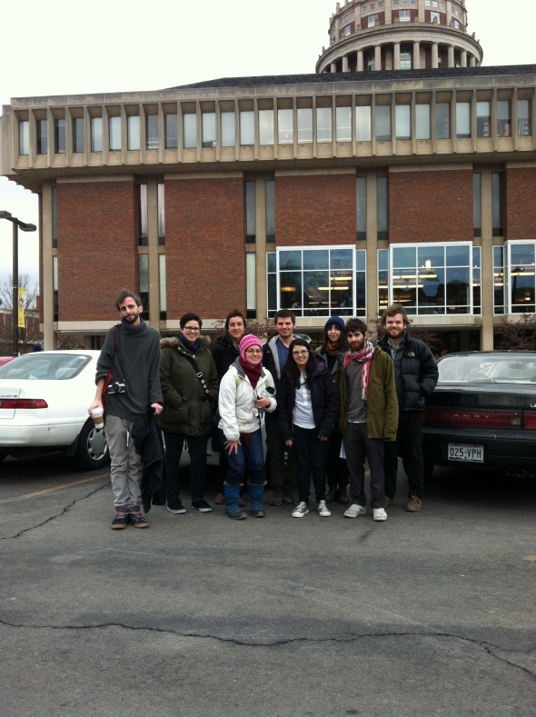 AMIA Montreal Meets AMIA Rochester